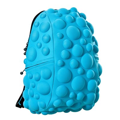MADPAX BUBBLE BACKPACK in Don't Teal My Thunder