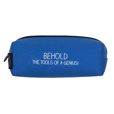 BEHOLD PENCIL CASE from Happy Jackson