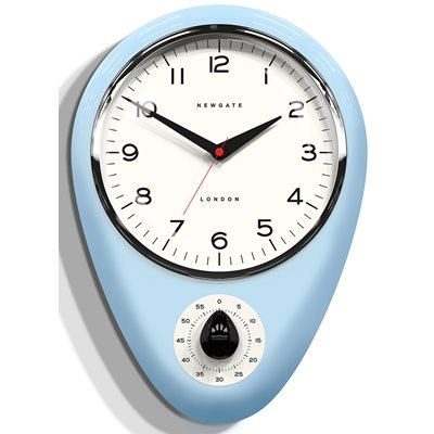 NEWGATE DISCOVERY Kitchen Timer and Clock