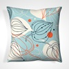 Stylish Floral Scatter Cushions