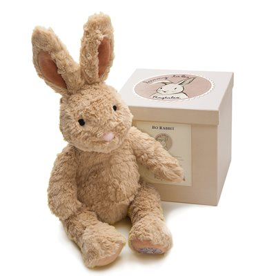 RAGTALES BO RABBIT SOFT TOY