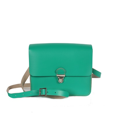 BOHO POP MINI CROSS BODY BAG in Absinthe