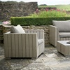 Bosham Polywood Garden Chair set