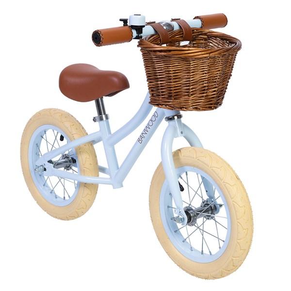 Banwood First Go! Balance Bike in Sky
