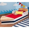 Boat Bed for Children