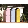 Colourful Sheds for Sale