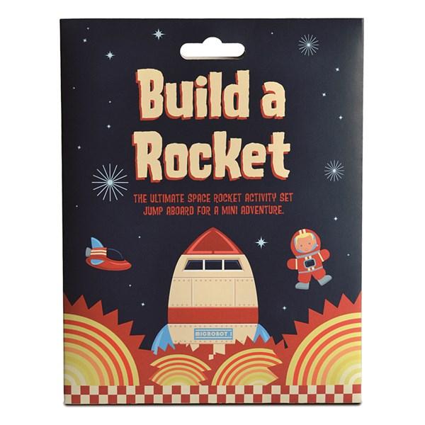 Build a Rocket Activity Set