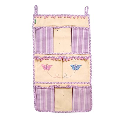 BUTTERFLY Organiser by Win Green