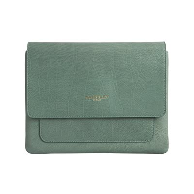 CAPULET LONDON Alison iPad Clutch Soft Mint