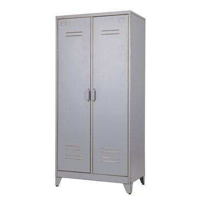 Good Cabinets Lockers Storage Kids Woood Grey ...