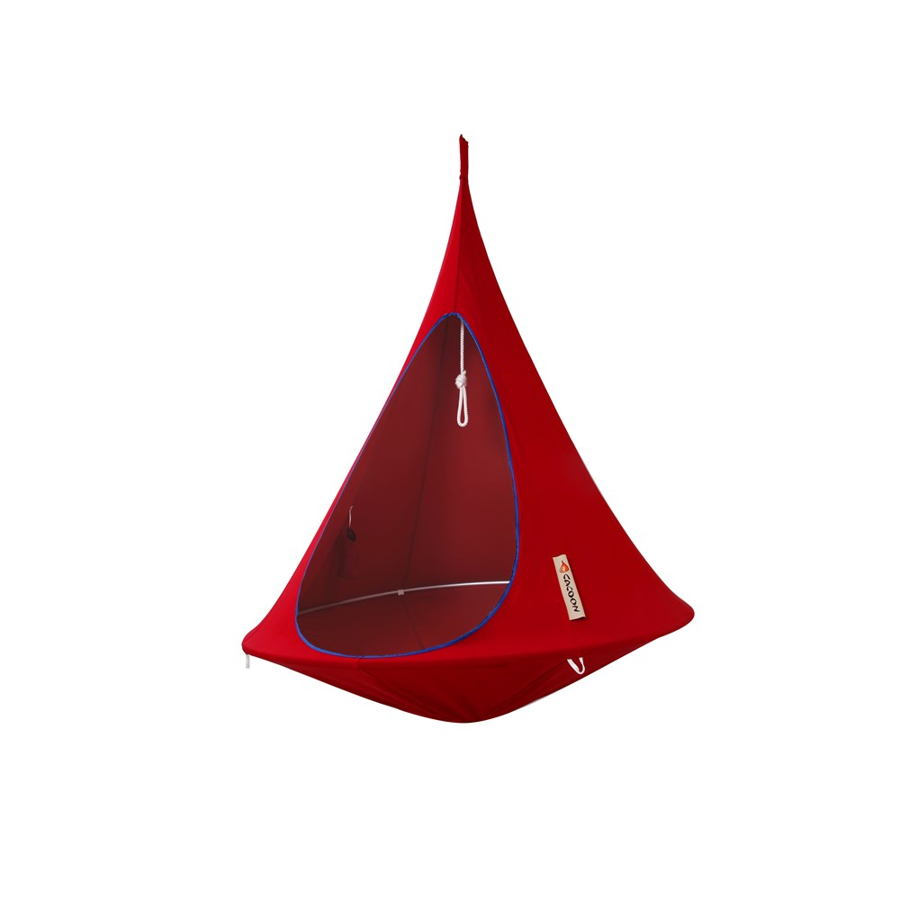 Incredible Single Hanging Cacoon In Chili Red Download Free Architecture Designs Scobabritishbridgeorg
