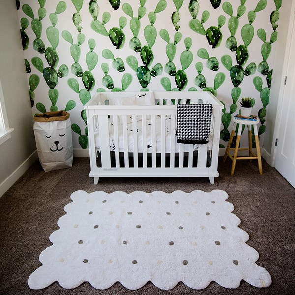 Lorena Canals Biscuit Washable Kids Rugs