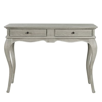 WILLIS & GAMBIER CAMILLE  VINTAGE STYLE VANITY TABLE