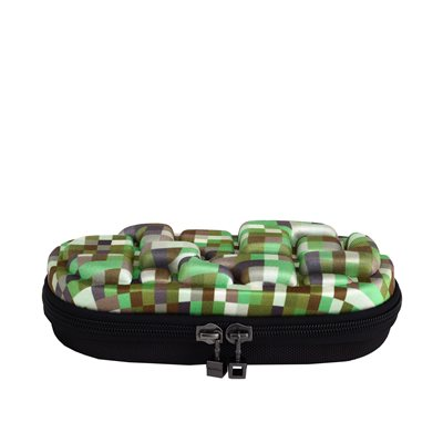 MADPAX LEDLOX PENCIL CASE in Predator Green Camo