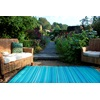 Cancun Outdoor Rugs - Perfect for Patios, Gardens and Beach