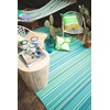 Patio Rug in Cancun Design - Many Outdoor Rug Styles in Stock