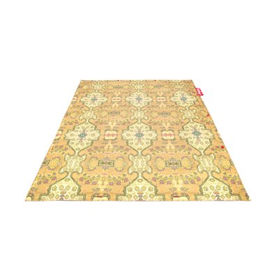 FATBOY LUXURY OUTDOOR RUG  in Cardamom Design