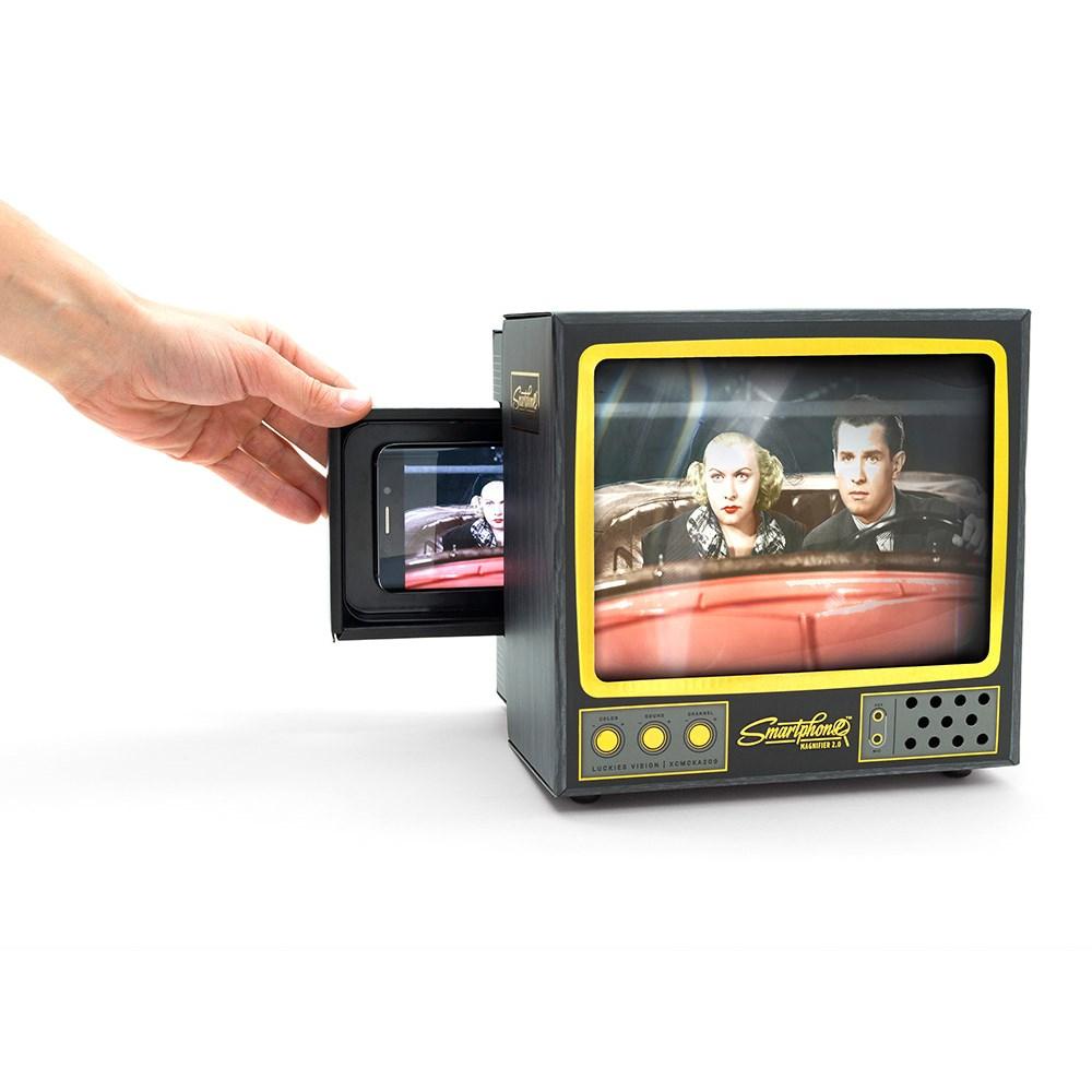 Smartphone Magnifier 2.0 - Luckies Of London Ltd | Cuckooland