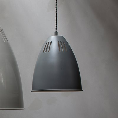 CAVENDISH PENDANT INDUSTRIAL CEILING LIGHT