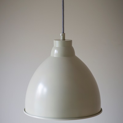 HARROW PENDANT INDUSTRIAL CEILING LIGHT