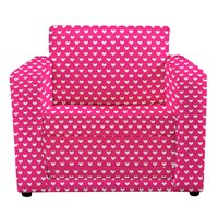 CHILDRENS FOLDING CHAIR BED