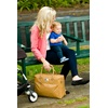 Baby Changing Bags in Beige