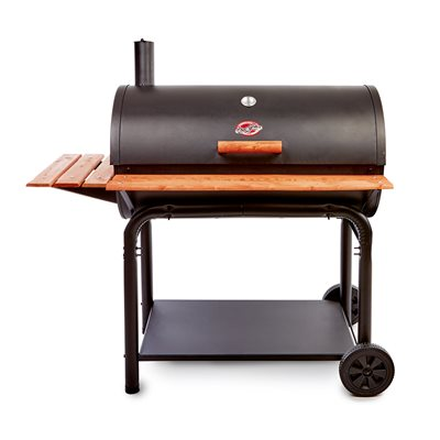 OUTDOOR OUTLAW CHARCOAL BBQ