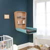 Space Saver Baby Changing Station