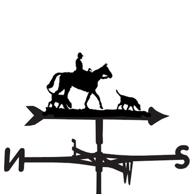WEATHERVANE in Charlie Horse Design