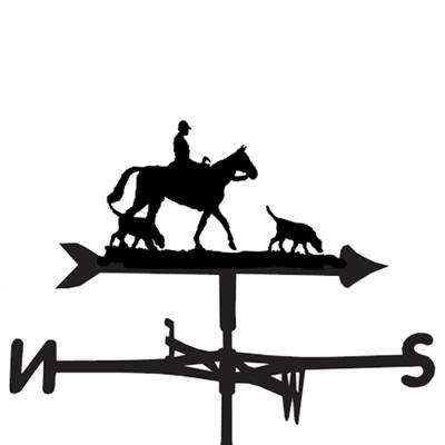 WEATHERVANE in Charlie Horse Design
