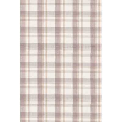 INDOOR OUTDOOR CHARLIE RUG in Plaid