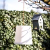 Hanging LED Solar Garden Lighting by Gacoli