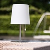Solar LED Garden Free Standing Table Light by Gacoli