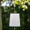 Solar LED Outside Light by Gacoli