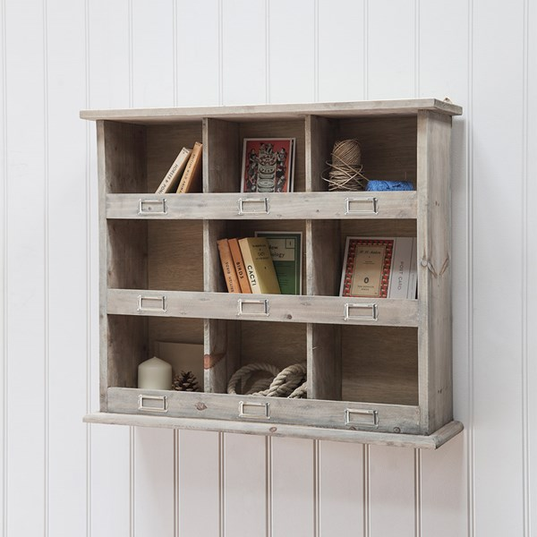 Garden Trading Chedworth Wall Unit