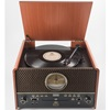 Chesterton Record Player, CD and Cassette Player