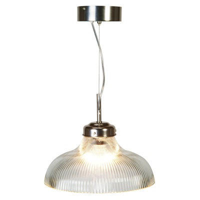 GARDEN TRADING PARIS PENDANT VINTAGE CEILING LIGHT