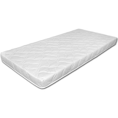 AIRSPRUNG KIDS ANTI ALLERGY FOAM SINGLE MATTRESS