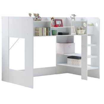 Kids High Bed