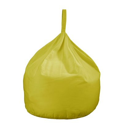 CHILDREN'S BEAN BAG with Washable Cover