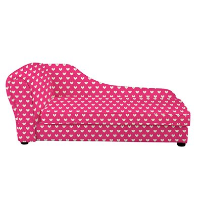 KIDS CHAISE LONGUE