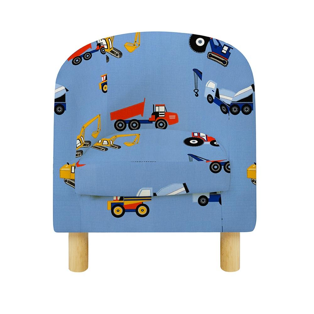 Children\'s Tub Chair - Churchfield   Cuckooland
