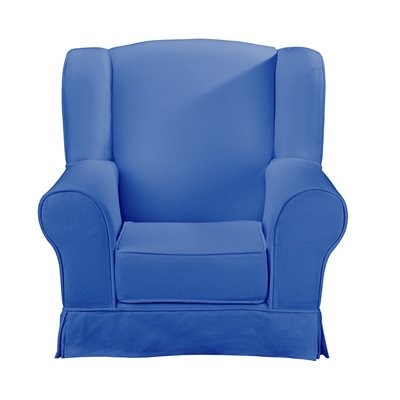 KIDS WING ARM CHAIR