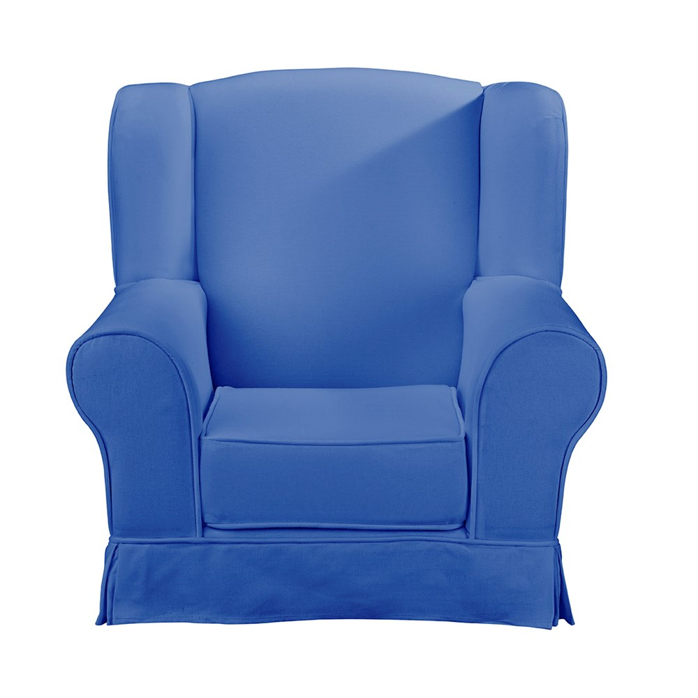 Kids Wing Arm Chair - Churchfield | Cuckooland