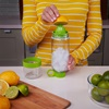 How to use your Citrus Zinger Drinks Bottle Infuser