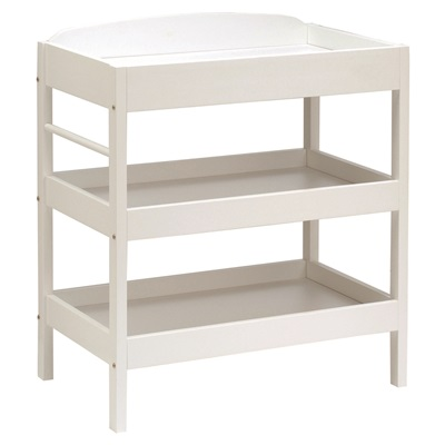 EAST COAST NURSERY DRESSER in White Clara Design