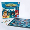 Kids Superhero Board Game Set