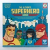 The Ultimate Superhero Game Set