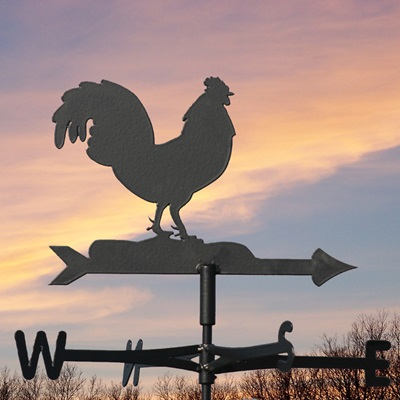 WEATHERVANE in Cockerel Design