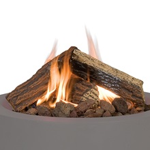 Cocoon-Round-Taupe-Fire.jpg